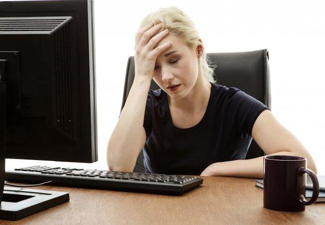 9 Consejos para tu Salud al Trabajar desde Casa