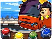 Game Om Telolet! - Bus Telolet Mod Apk v2.2.0 For Android