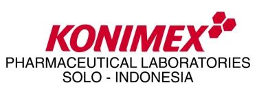 Lowongan Kerja Bulan Februari 2017 di PT Konimex