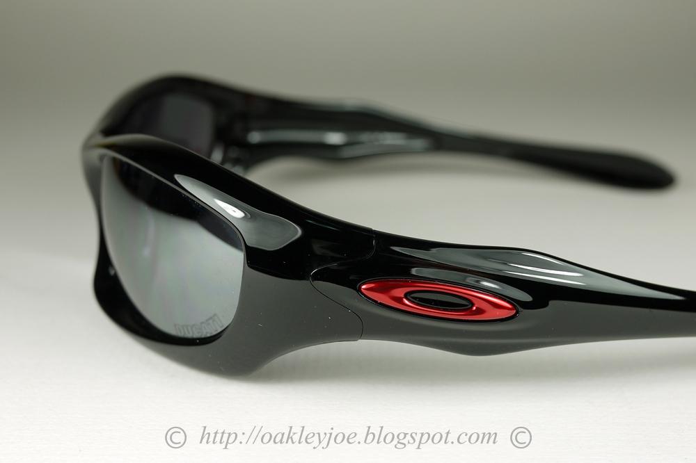 c5544cbd0 Oakley Ducati Hijinx Polished Black Iridium | www.tapdance.org