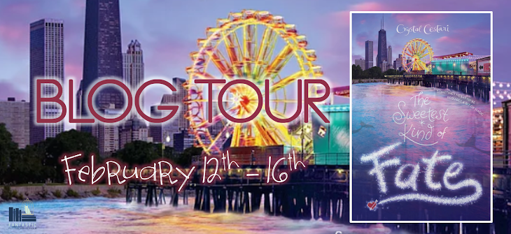 The Sweetest Kind of Fatehe  Blog Tour Banner