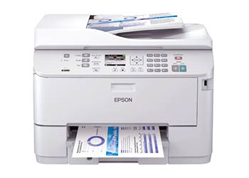 Epson WorkForce Pro WF-3521 Review