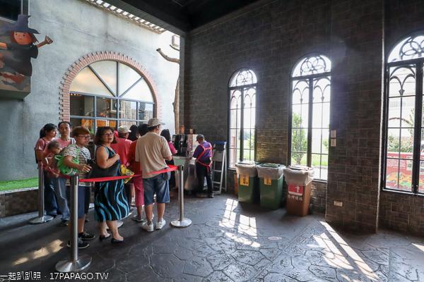 台灣優格餅乾學院|彰化線西餅乾觀光工廠|好逛好拍無限試吃|免費參觀