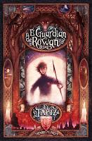 Libros y Juguetes | 1deMagiaxfa: JUVENIL: El Guardián de ...