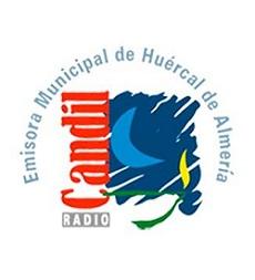 Candil Radio en directo  - Escuchar Online
