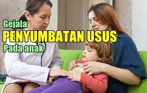 Gejala Penyumbatan Usus Pada Anak Bayi Dan Balita