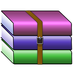WinRAR ver 4.0 Full crack included  32Bit And 64Bit