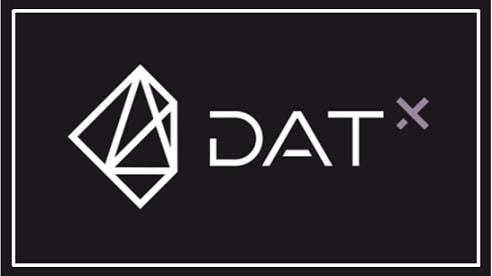 Comprar y Guardar en Monedero la Criptomoneda DATX Tutorial Fácil y Rápido