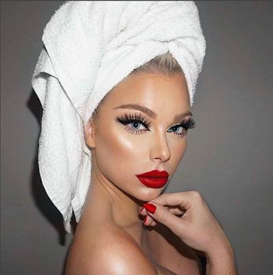 Luxury Makeup - (Valentine's Day Date Makeup Tutorial)