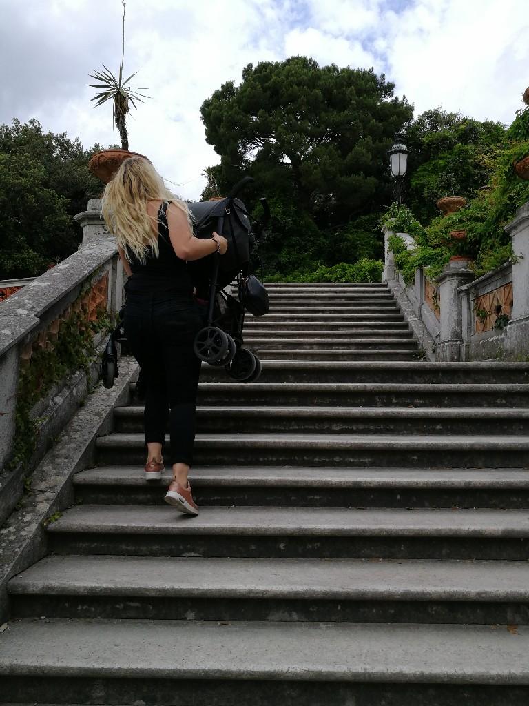 Blogger Outtakes - Hinter den Kulissen