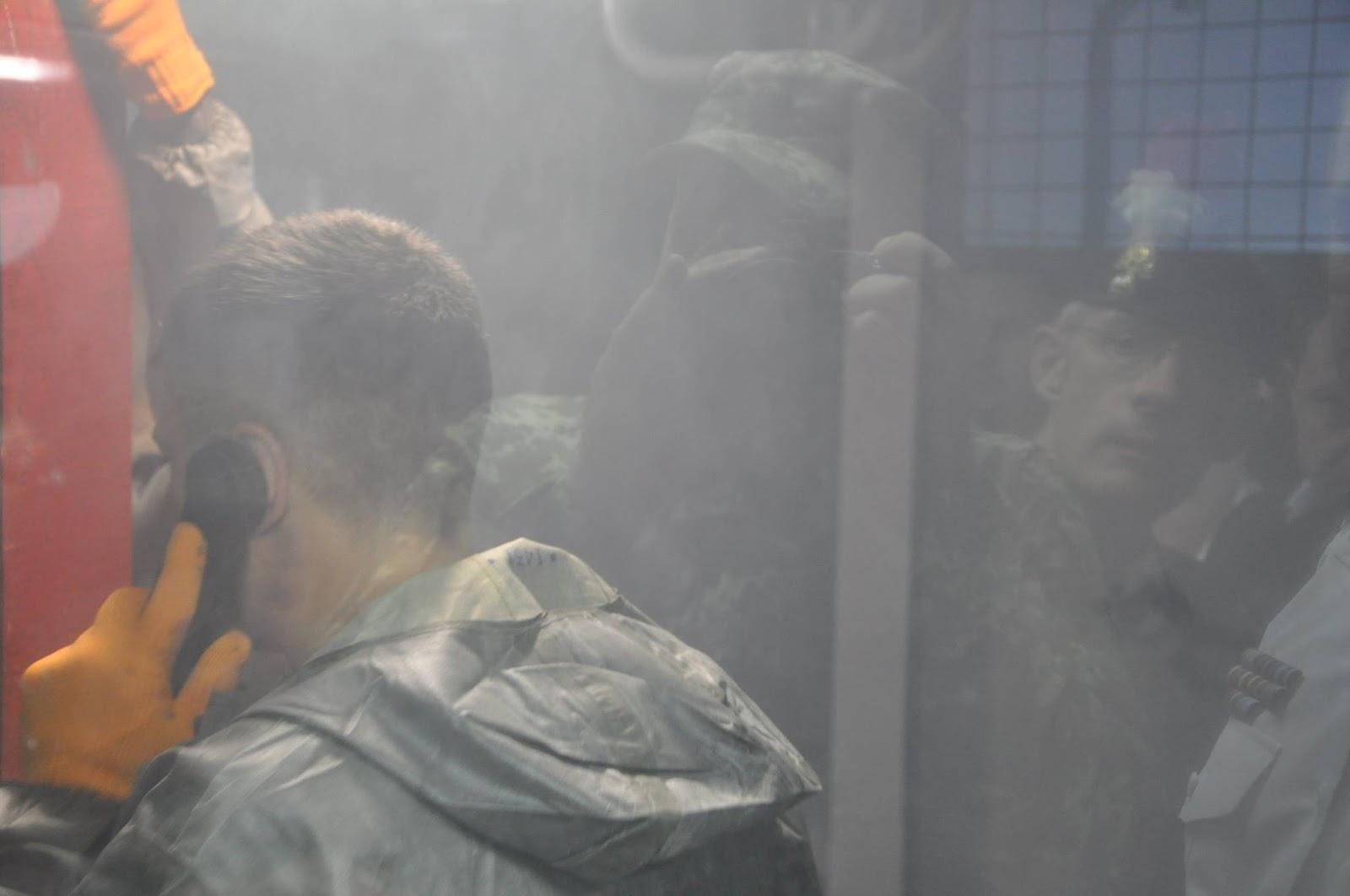навчальний полігон боротьби за живучість 198 нц ВМСУ