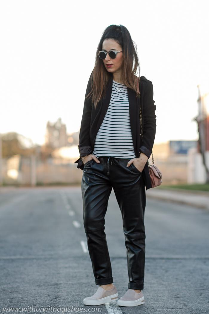 Blogger ideas look embarazada premama con estilo y ropa de zara
