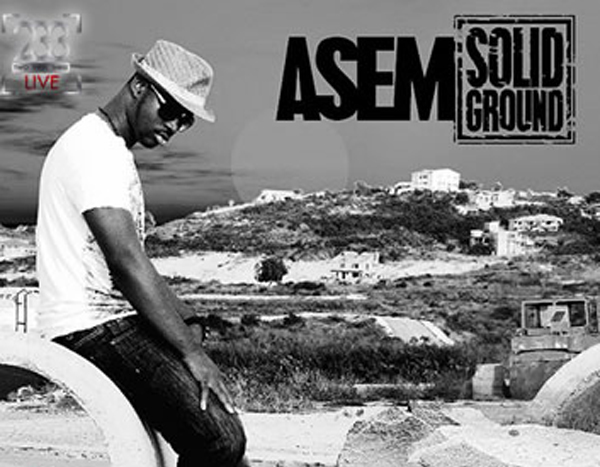 ASEM-Last Song - LYRICS GH