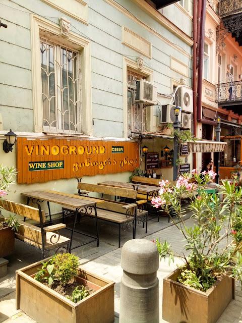 Wisata kuliner Tbilisi 2. (source: jurnaland.com)