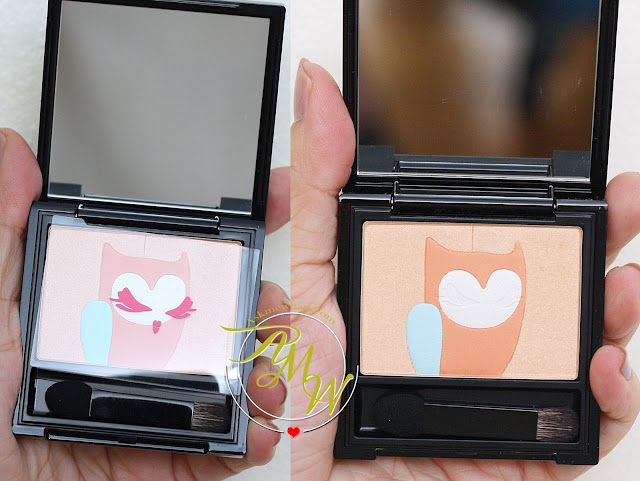 a photo of Laneige Meets Fashion Lucky Chouette Multi-Colors Review_AskMeWhats
