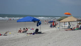 North Myrtle Beach Vacation Condo Rental