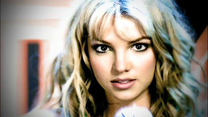 Britney Spears - (You Drive Me) Crazy (Spacedust Remixes)