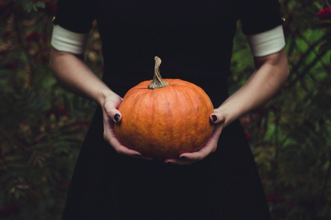 Disfraces de halloween de última hora usando complementos y maquillaje