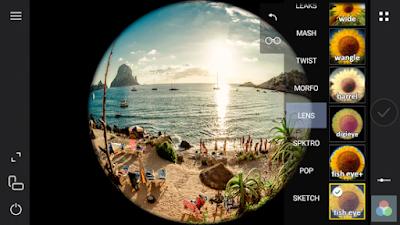تطبيق Cameringo+ للتصوير الإحترافي مدفوع للأندرويد - تحميل مباشر