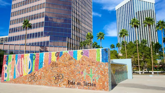 Tucson Vacation Packages, Flight and Hotel Deals