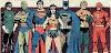 5 Kelompok Superhero Paling Tua di DC Comics
