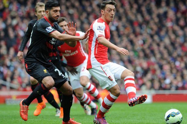 Prediksi Liga Inggris Pekan 19: Arsenal Vs Liverpool