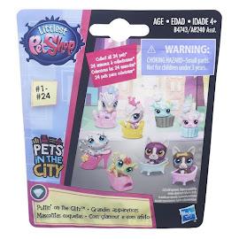 Littlest Pet Shop Blind Bags Wheaton Terrier (#21) Pet