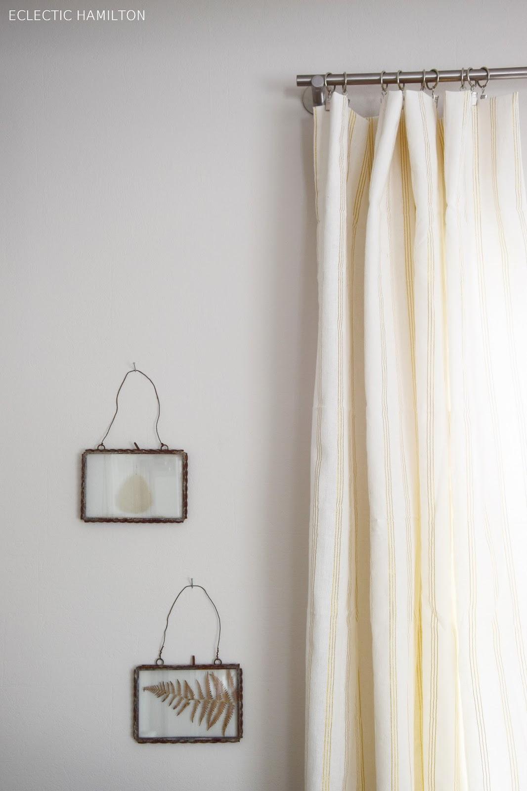Vorhang ohne Nähen einfach selbst gemacht. Schnelles DIY auch für Anfänger. Ohne Nähen. Ihr könnt sofort loslegen! Ihr benötigt eine schöne Tischdecke, Vorhangringe und eine Schere. Selbermachen selbstgemacht diy vorhang küche