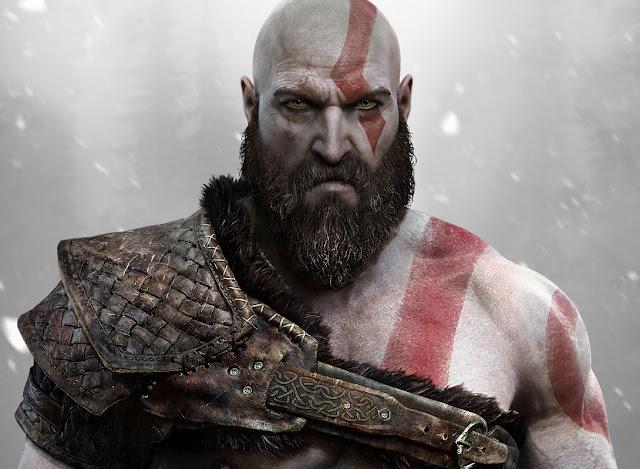 God Of War review