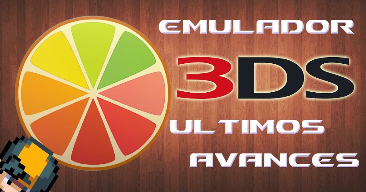 Come scaricare il miglior emulatore 3ds per pc novablog for Miglior programma 3d