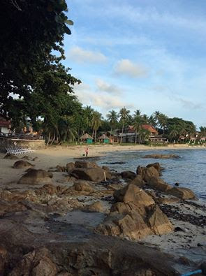 Koh Samui, Thailand daily weather update; 10th November, 2015