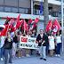 Συγκέντρωση Τούρκων εθνικιστών έξω από το ελληνικό προξενείο στη Σμύρνη - ΦΩΤΟ - ΒΙΝΤΕΟ