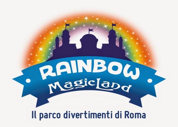 Biglietti Rainbow Magicland Scontati