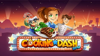 Download Cooking Dash apk