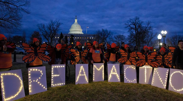 DEMOCRATS ANNOUNCE LEGISLATION TO EXPAND THE DREAM ACT