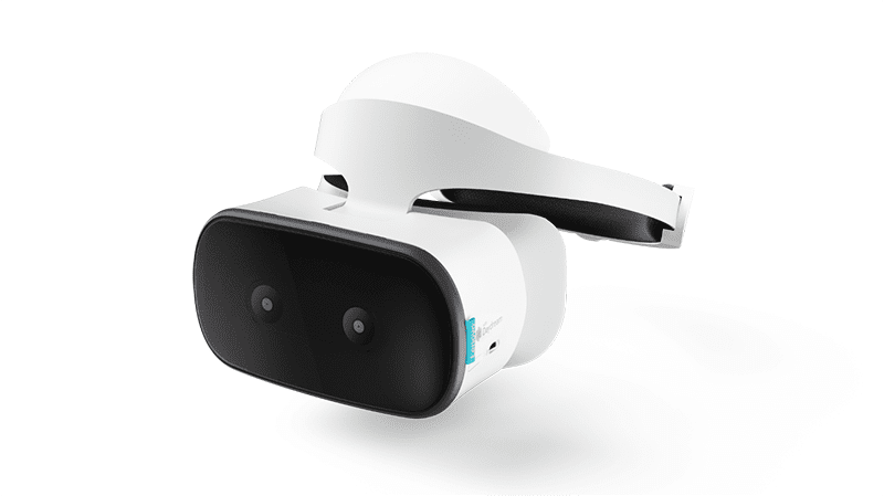 CES 2018: Lenovo and Google launches Mirage Solo, a stand alone VR with Snapdragon 835