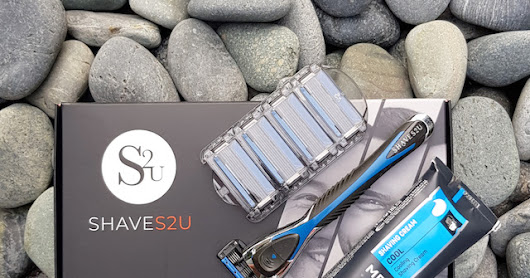Shaves2U Trial Kit - Get It FREE Today!