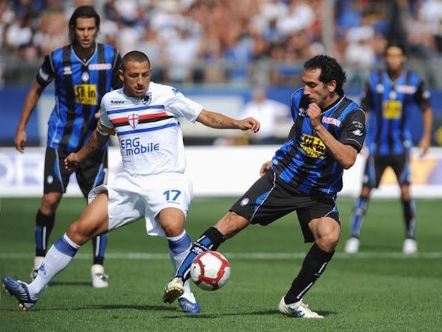 Prediksi Atalanta vs Sampdoria Liga Italia