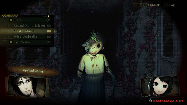 Death Mark Gameplay Screenshot 1