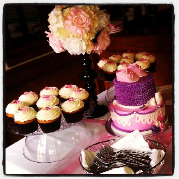 Elegant Party Decoration Ideas: The Ruffled House: DIY: Elegant (and Cheap) Party Decorations
