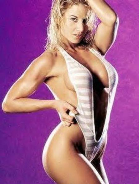 Hot Tammy Sytch naked (96 pics) Topless, YouTube, braless