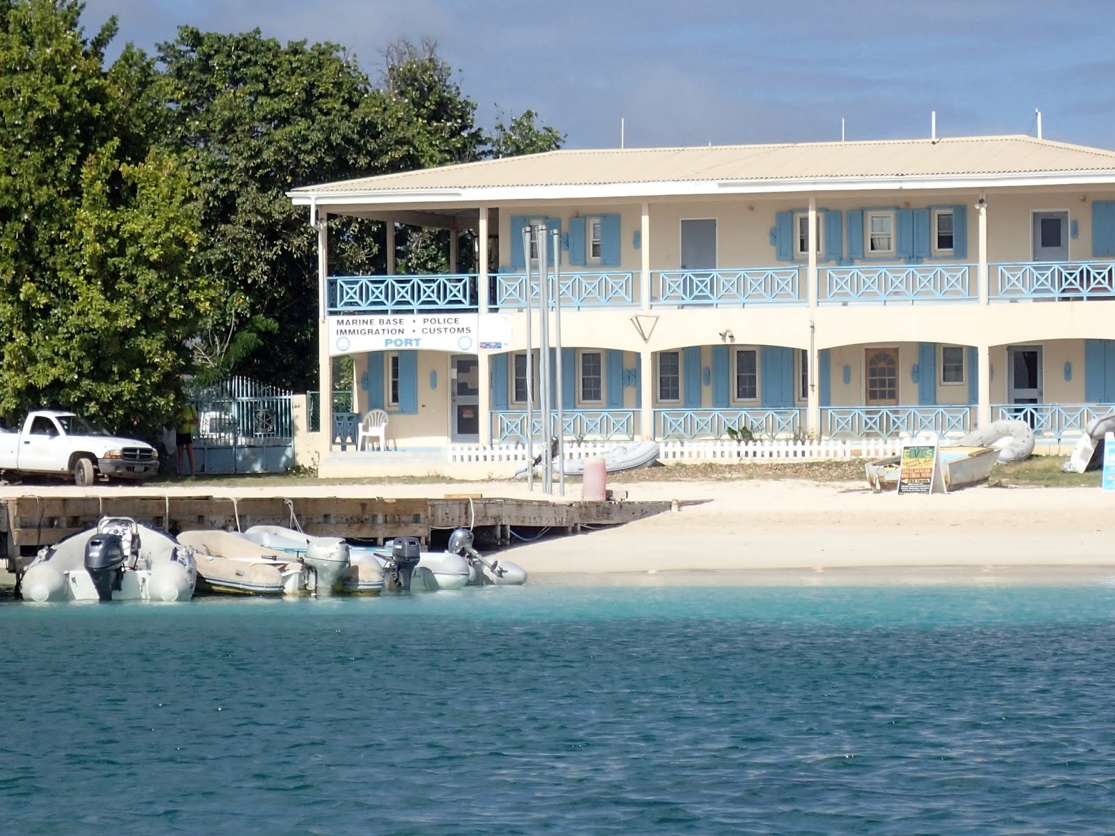 Anguilla Hotels On The Beach