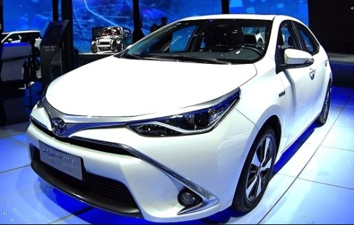 2020 Toyota Corolla LE Lease Deals