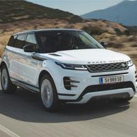 2019 Range Rover Evoque, Euro NCAP Çarpışma Testinde (Video)