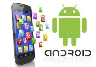 Cara Berbagi Aplikasi di Android Melalui Bluetooth