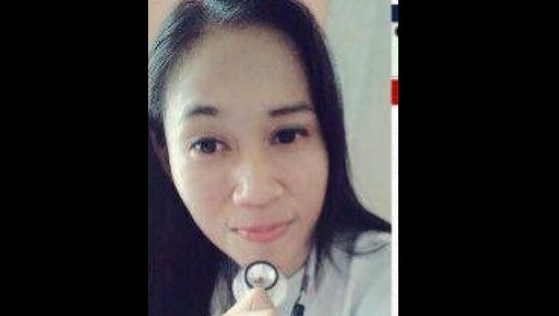 Fransisca Nila Agustin, korban tewas helikopter yang jatuh di Sleman