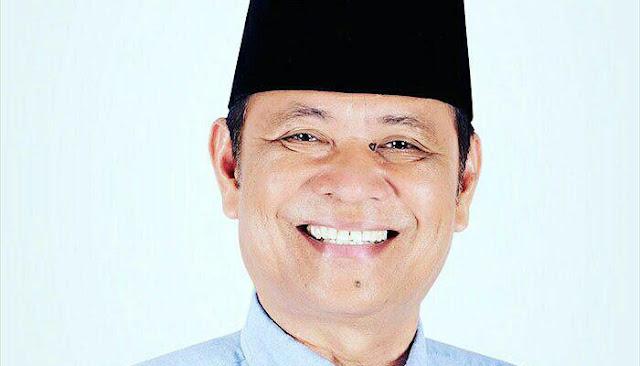 PBB Resmi Usung Basmin Mattayang di Pilbup Luwu
