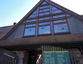 Wildgehege-Moritzburg-Eingang