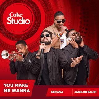 Anselmo Ralph Feat. Mi Casa - You Make Me Wanna [soares-musik]