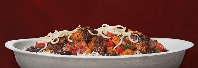 New Chorizo Arrives at Chipotle | Brand Eating